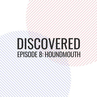 Cover art for S1   Episode 8: Houndmouth