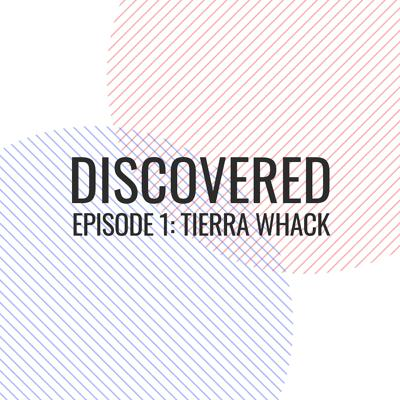 Cover art for S2   Episode 1: Tierra Whack