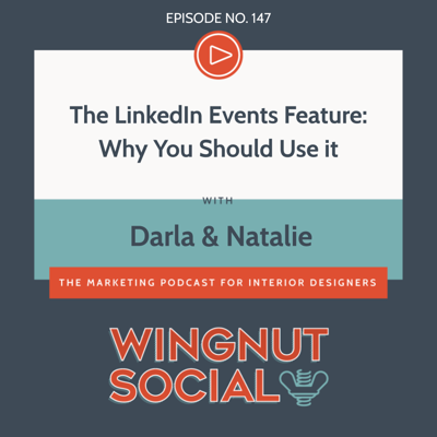 Cover art for The LinkedIn Events Feature: Why You Should Use it
