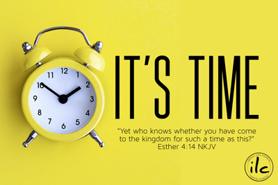 It's Time | Position Comes From God | Pastor John Skiles