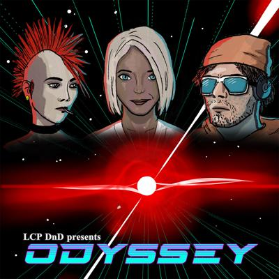 Cover art for Odyssey | Episode 6 | Space Corn