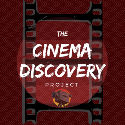 Cinema Discovery Project