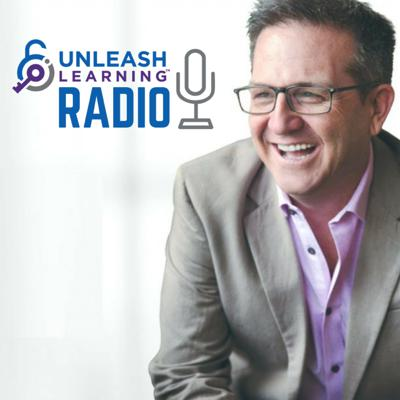 Episode 1 - How to Unleash Learning for Everyone