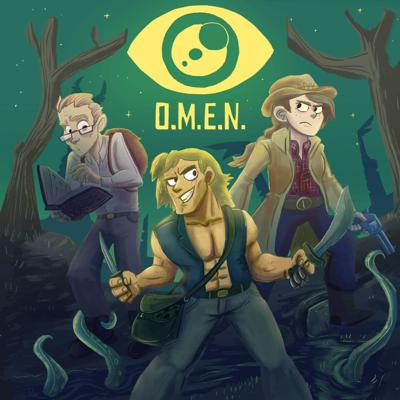 Cover art for OMEN S2E2 - A Crumb Of Drug