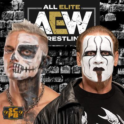 Cover art for Pro Wrestling News and Rumors | WWE Hall of Famer Says Sting to AEW