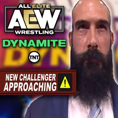 Cover art for Brodie Lee vs Jon Moxley CONFIRMED! AEW Dynamite Full Show Highlights Results & Review 5/6/20
