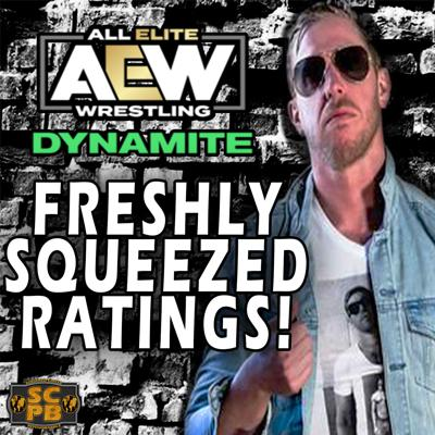 Cover art for Orange Cassidy | AEW Dynamite Ratings Draw According to Dave Meltzer | Pro Wrestling News and Rumors
