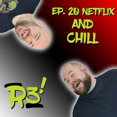 Cover art for Netflix and Chill