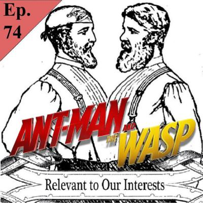 Relevant to Our Interests Podcast