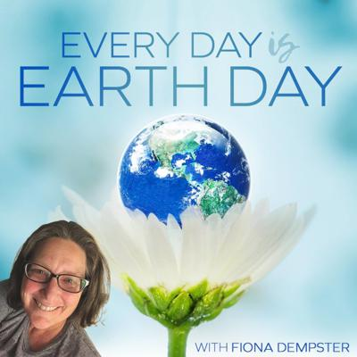 Every Day is Earth Day Podcast