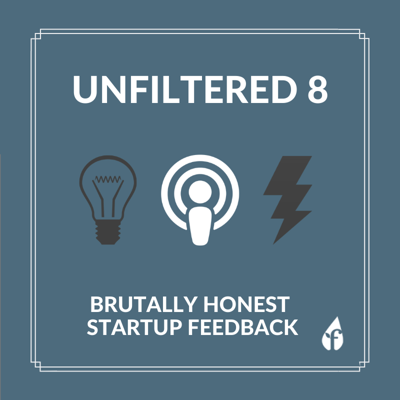 Cover art for Unfiltered Ep.8: Reviewing Microscopy Wearables, Edu-Fintech, Delivery Startup Ideas & more