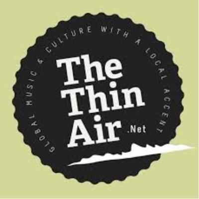The Thin Air Podcast