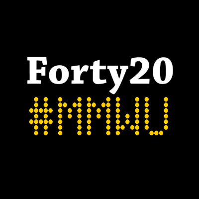 Cover art for Forty20: Monday Morning Wrap-Up - 10/6/2019