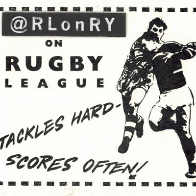 From the Archives: The first appearance of Schoey on Super League Review from 2014