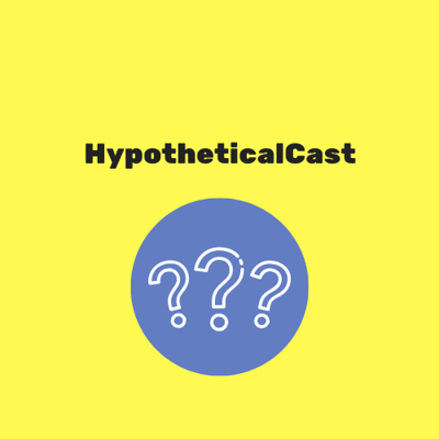 Cover art for HypotheticalCast