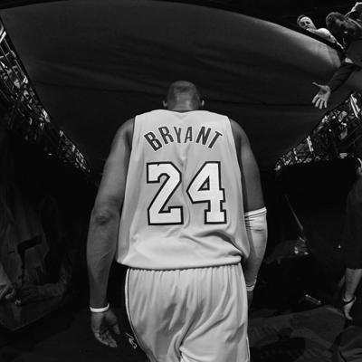 Cover art for Episode 75 - #RIPMamba - 24/8