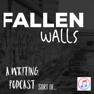Cover art for Fallen Walls Episode 1 - Upcoming Movies