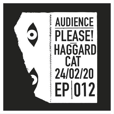 Cover art for Episode 012: Haggard Cat