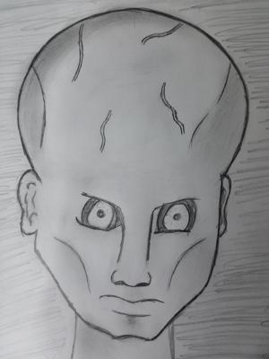 Cover art for Melon Heads