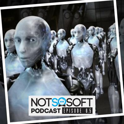The Not So Soft Podcast