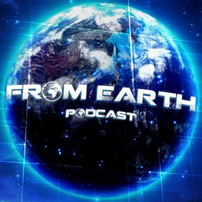 From Earth Podcast