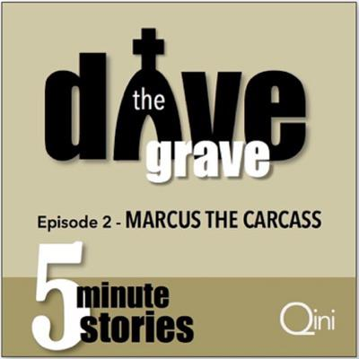 Cover art for Episode 2 Marcus the Carcass