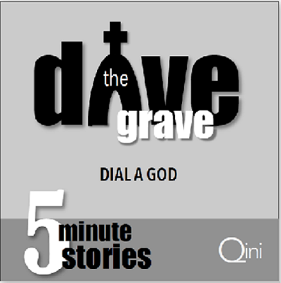 Episode 10 Dial a God