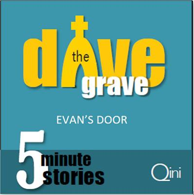 Episode 11 Evan's door