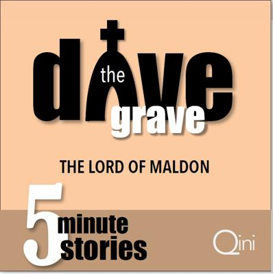 Cover art for Episode 8 The Lord of Maldon