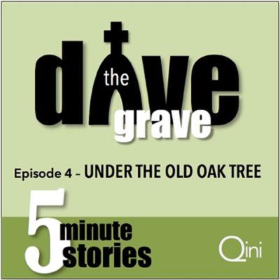 Cover art for Episode 4 Under the Old Oak Tree