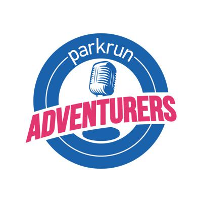 parkrun adventurers podcast
