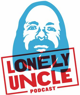 Cover art for Lonely Uncle Podcast #2
