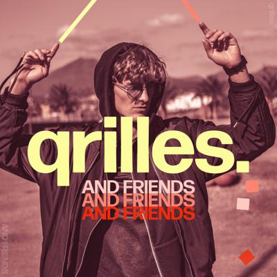 Qrilles and Friends