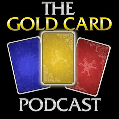 The Gold Card Podcast