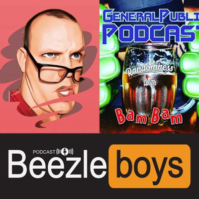 Cover art for #21 - Hers's a Dilly (Split Podcast) Beezle Boys Ft.General Public Podcast Randomness with Bam Bam