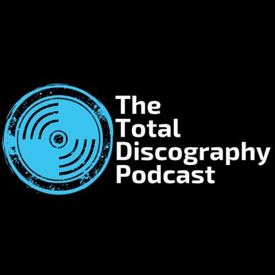 Cover art for Total Discography Preview