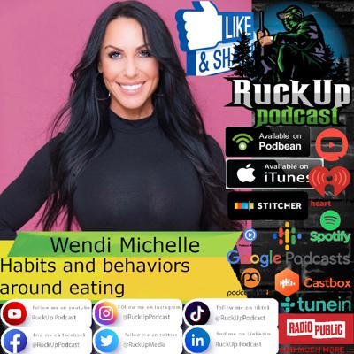 Cover art for Wendi Michelle Habits and behaviors around Nutrition
