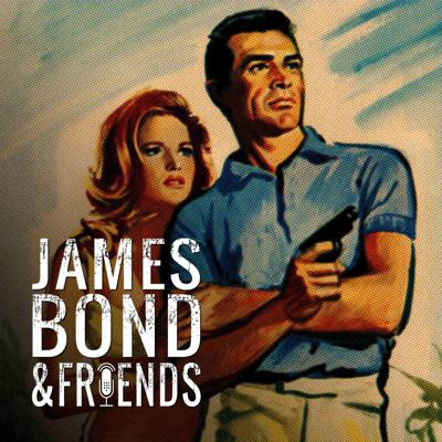 Cover art for 0045: Watchalong with Dr. No