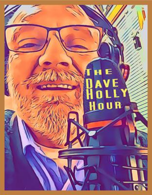 Cover art for Dave Holly Hour Episode 2 October 17, 2019