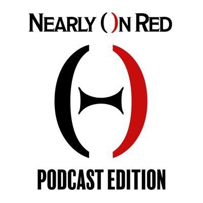 Nearly On Red (Podcast Edition)