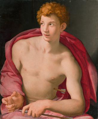 Cover art for Everything you didn't know about the Renaissance Nude, with Jill Burke