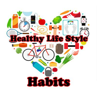 Cover art for Life Style Habits EP14