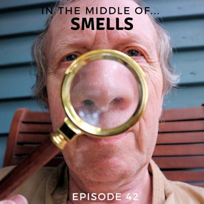 Cover art for Episode 42: In the middle of...smells