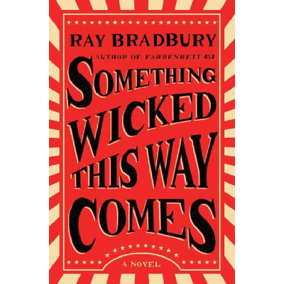 Cover art for Episode 31: Robert Faires on Something Wicked This Way Comes