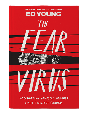Cover art for Why You Want to Escape The Fear Virus