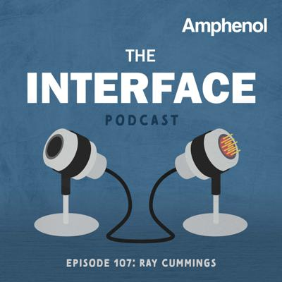 Cover art for Episode 107: Ray Cummings