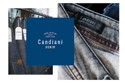 Behind Fashion: the Denim world of Candiani Mill in Italy