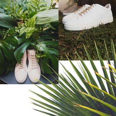 Cover art for Vegan Sustainable Sneaker options: how Yatay is changing the game