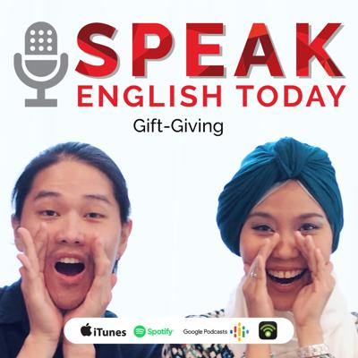 Cover art for [Global Village] Gift-Giving: Is it really the thought that counts?