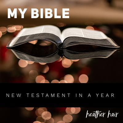 New Testament in a Year